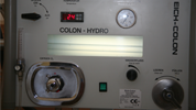 colon hydro